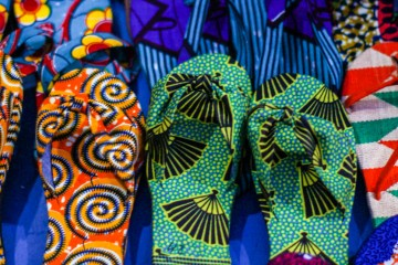 Fashion Feet Ghana by Armenyl blessed