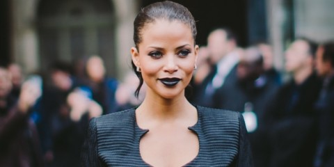 Denise Vasi at Balmain by Armenyl blessed