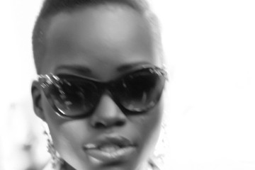 Lupita Nyong'o by Armenyl-2 Blessed