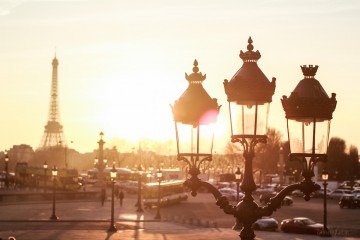 Place de la concorde by Armenyl.com Blessed