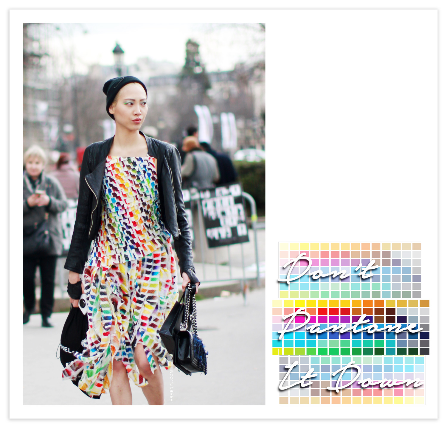 Pantone-Chanel-Print-By-Armenyl.com blessed