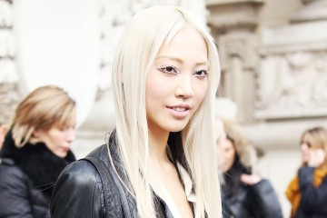 Soo Joo Park portrait by Armenyl.com blessed