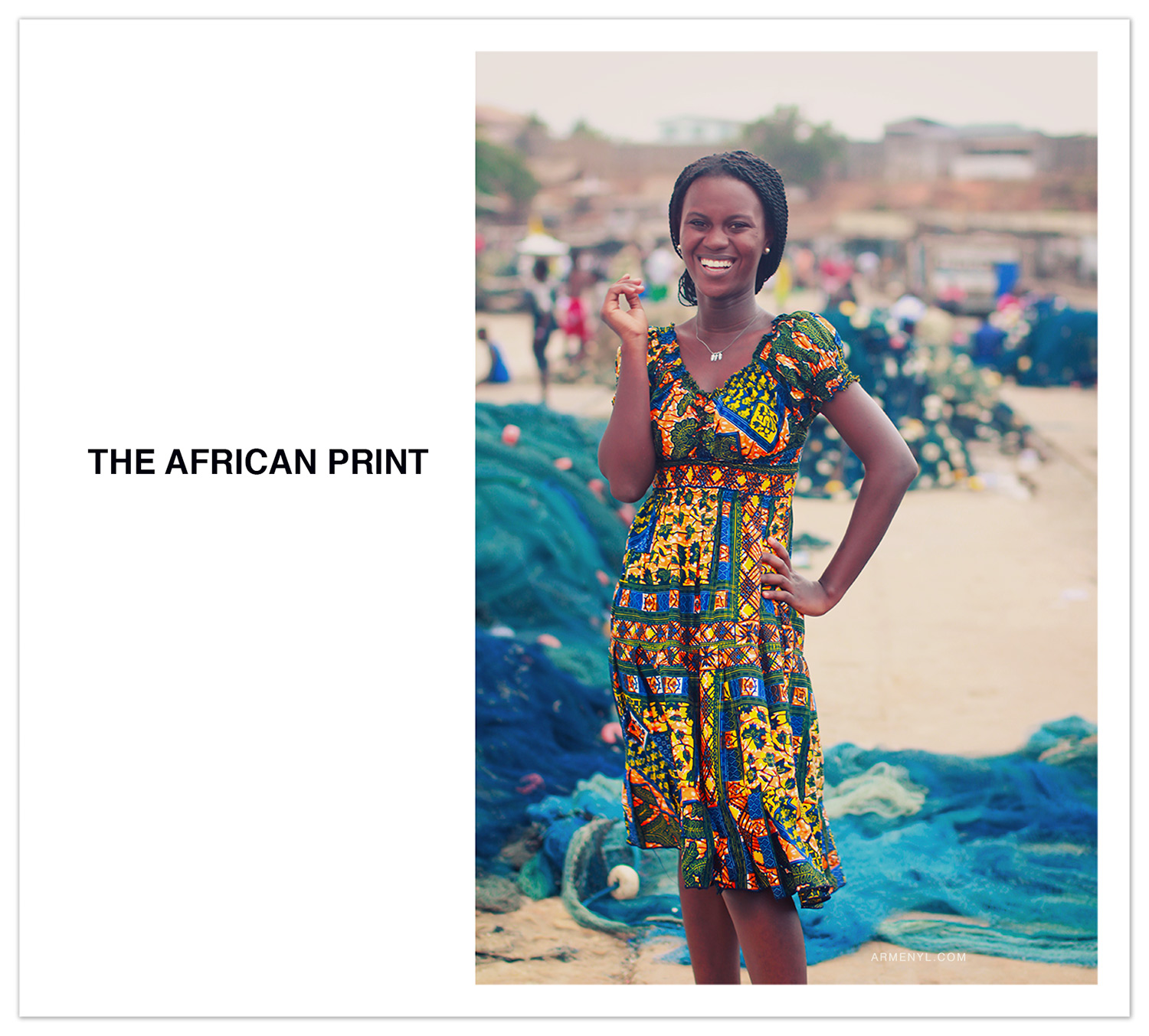 The-African-Print-by-Armenyl.com Blessed