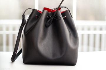 Bucket bag, Mansur Graviel vs. Forever 21, fashion finds