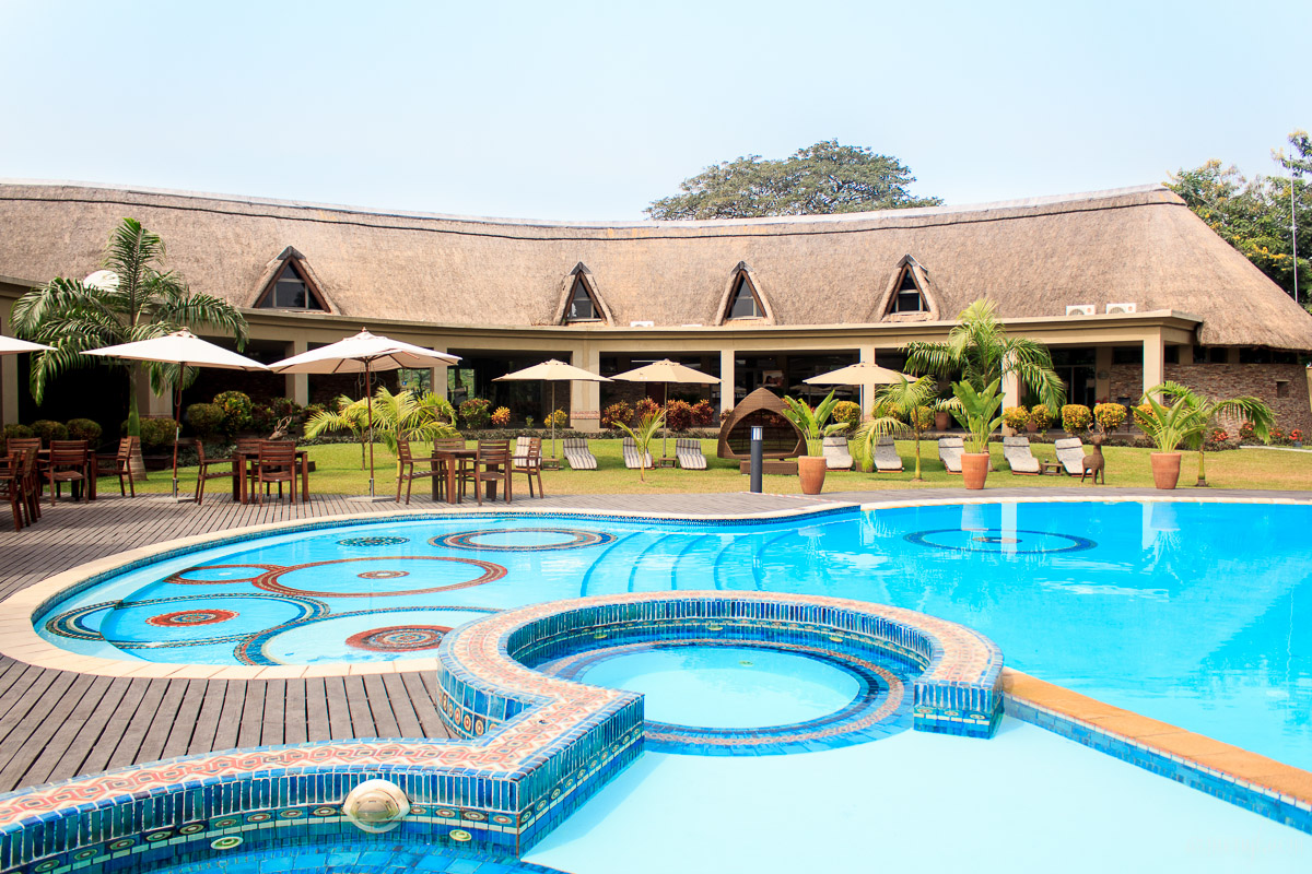 Royal Senchi Resort Vacation In Ghana Photographed By