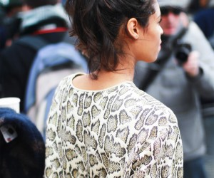2-Paris-Fashion-Week-Animal-Print-style-photo-by-Armenyl.com
