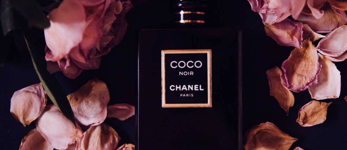 Chanel Noir - Armenyl 2016 Gift Guide creative direction and photography by Armenyl.com