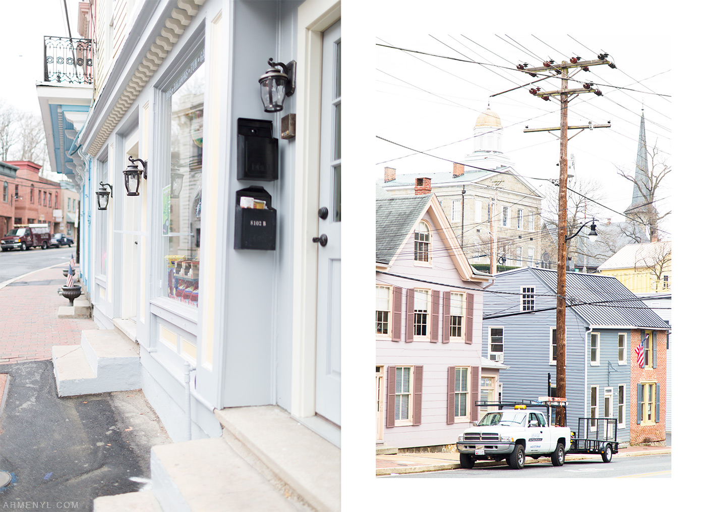Ellicott City Maryland Charm | Armenyl.com