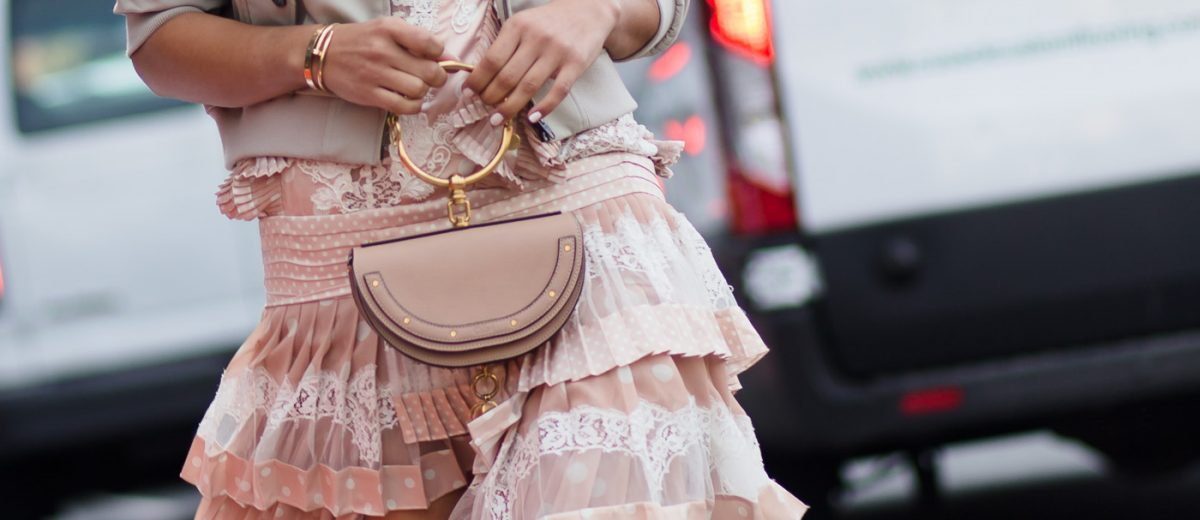 The best statement handbags trends at New York Fashion Week photo and conent by Fashion Photographer Armenyl