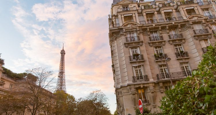 The city of Paris photographed by Armenyl.com