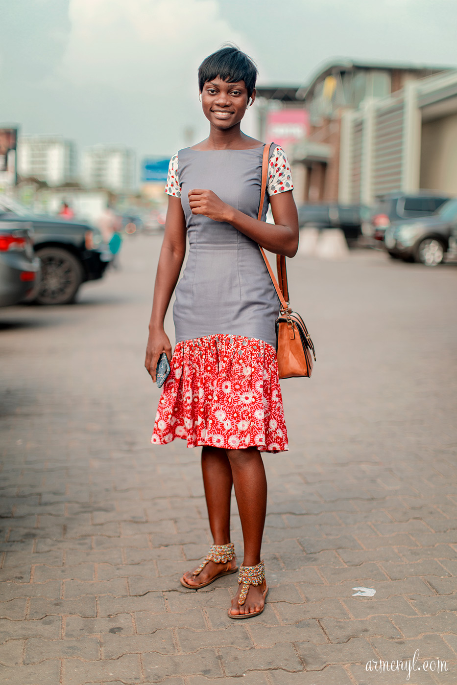 7dcc3bfbc1054 Ghana fashion: Street Style looks from Accra Photographed by Armenyl